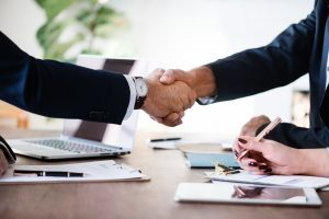 Mergers and Acquisitions attorney